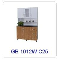 GB 1012W C25